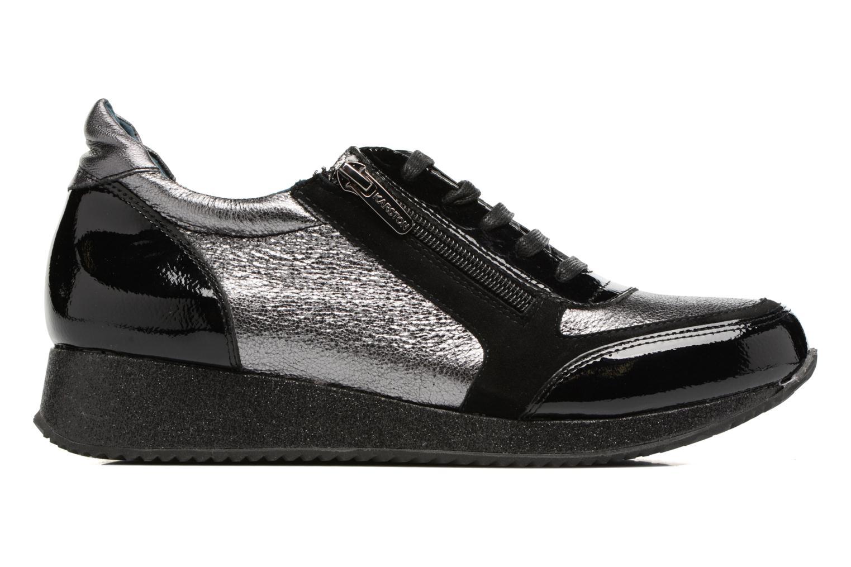 Sneakers Karston SERIN Zwart achterkant