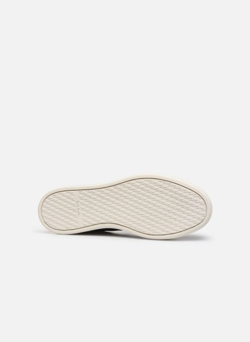 Baskets PS Paul Smith Lapin Noir vue haut