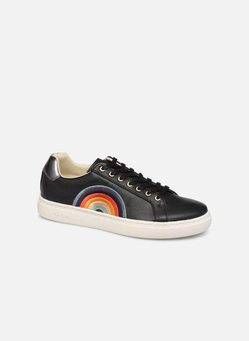 Baskets PS Paul Smith Lapin Noir vue détail/paire