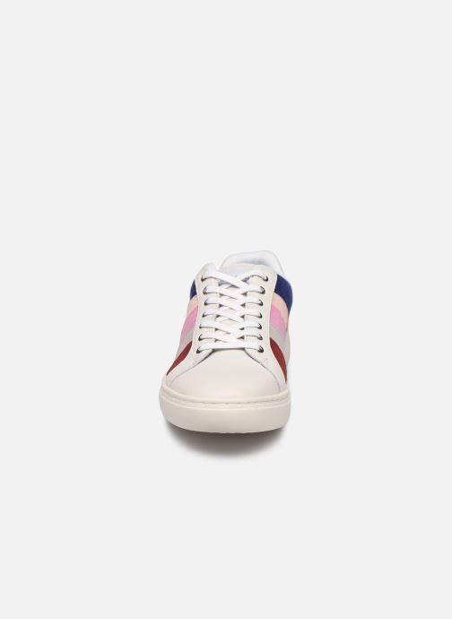 Baskets PS Paul Smith Lapin Multicolore vue portées chaussures