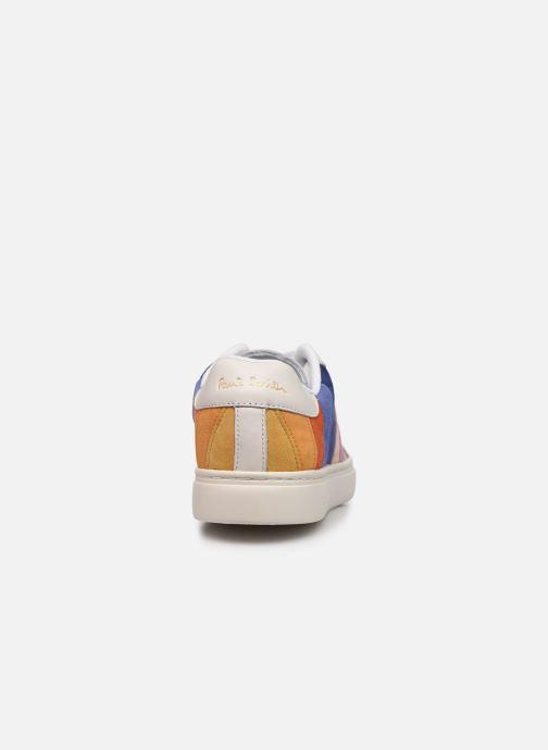 Baskets PS Paul Smith Lapin Multicolore vue droite