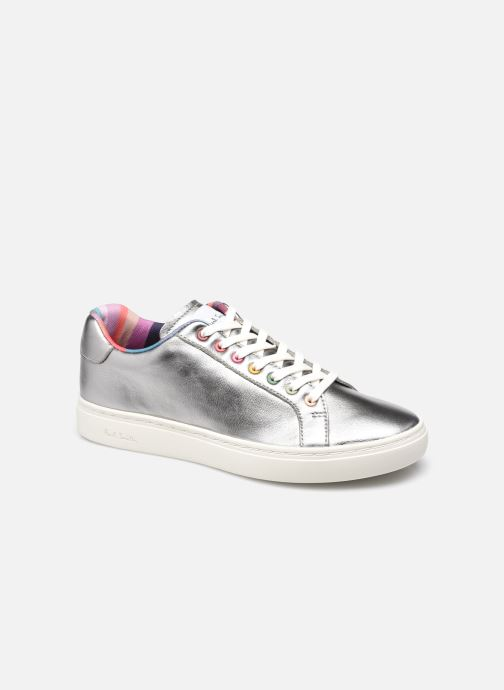Sneakers PS Paul Smith Lapin Zilver detail