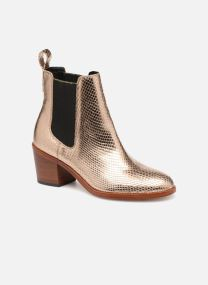 Bottines et boots Femme Shelby