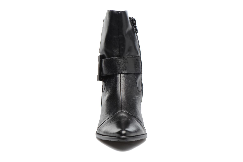 Stiefeletten & Boots Madison AYDIVA schwarz schuhe getragen
