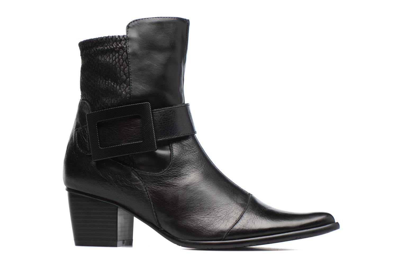 Stiefeletten & Boots Madison AYDIVA schwarz ansicht von hinten