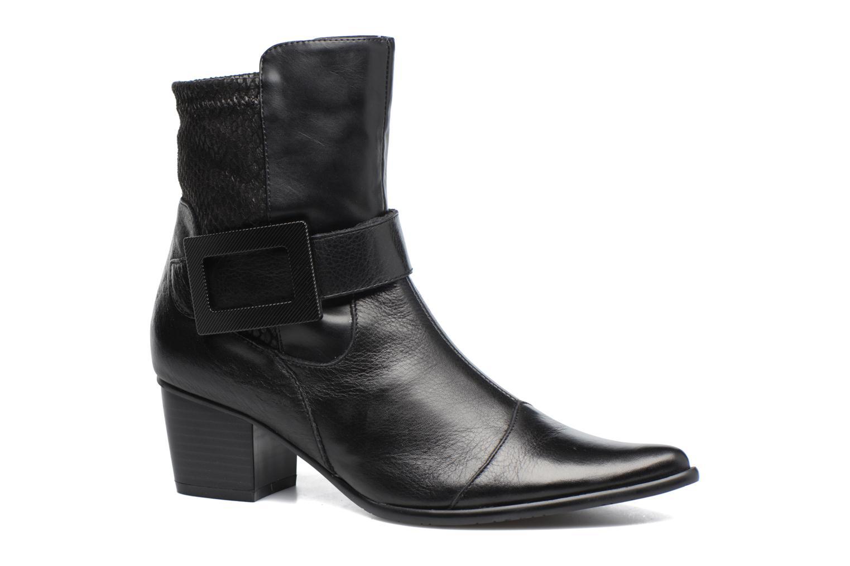 Stiefeletten & Boots Madison AYDIVA schwarz detaillierte ansicht/modell