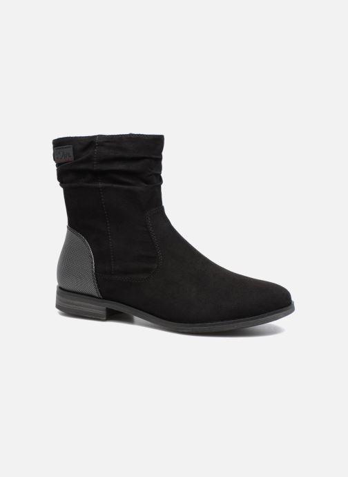 Stiefeletten & Boots S.Oliver Nola schwarz detaillierte ansicht/modell