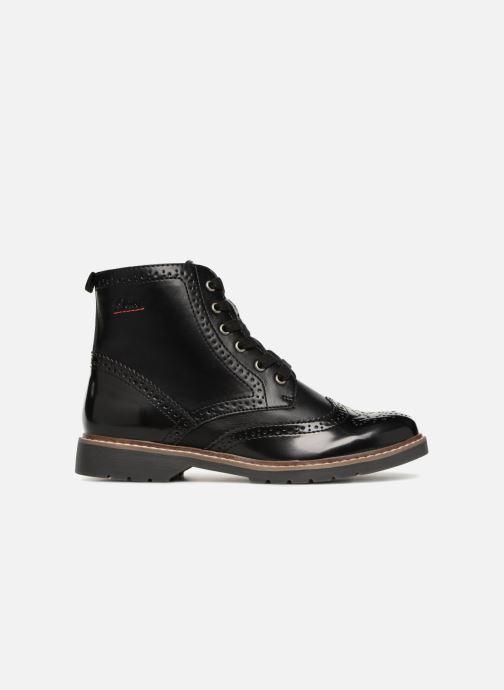Bottines et boots S.Oliver Ariane Noir vue derrière