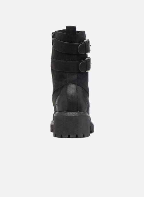 Bottines et boots S.Oliver Hannah Noir vue droite