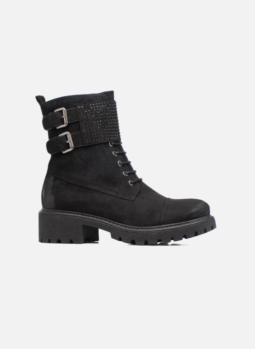 Bottines et boots S.Oliver Hannah Noir vue derrière