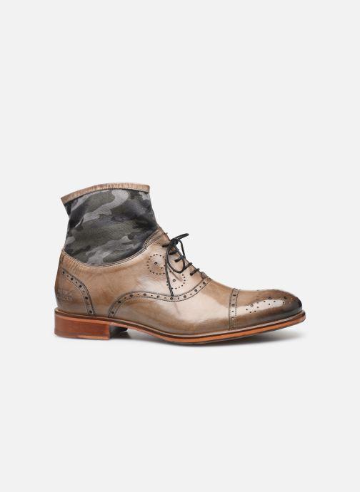 Bottines et boots Melvin & Hamilton Patrick 4 Marron vue derrière