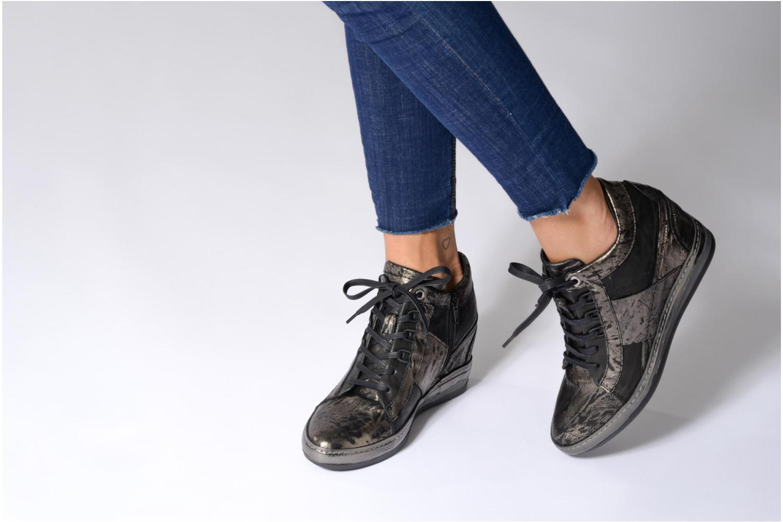 Sneakers Khrio Pialoma Blauw onder