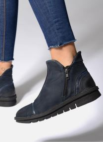 Ankle boots Women Etiuta