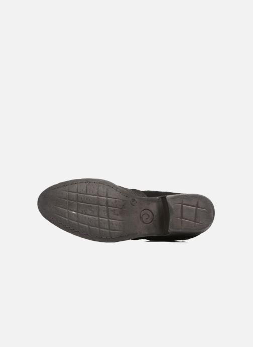 Boots en enkellaarsjes Khrio Feabese Zwart boven