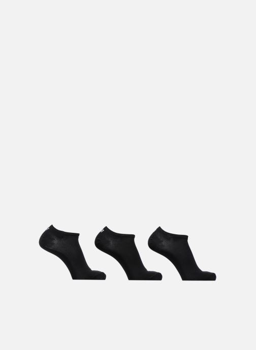 Socken & Strumpfhosen Puma Socks SNEAKERS LOT DE 3 schwarz detaillierte ansicht/modell