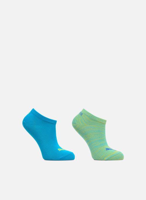 Calze e collant Puma Socks SNEAKERS KIDS LOT DE 2 Verde vedi dettaglio/paio