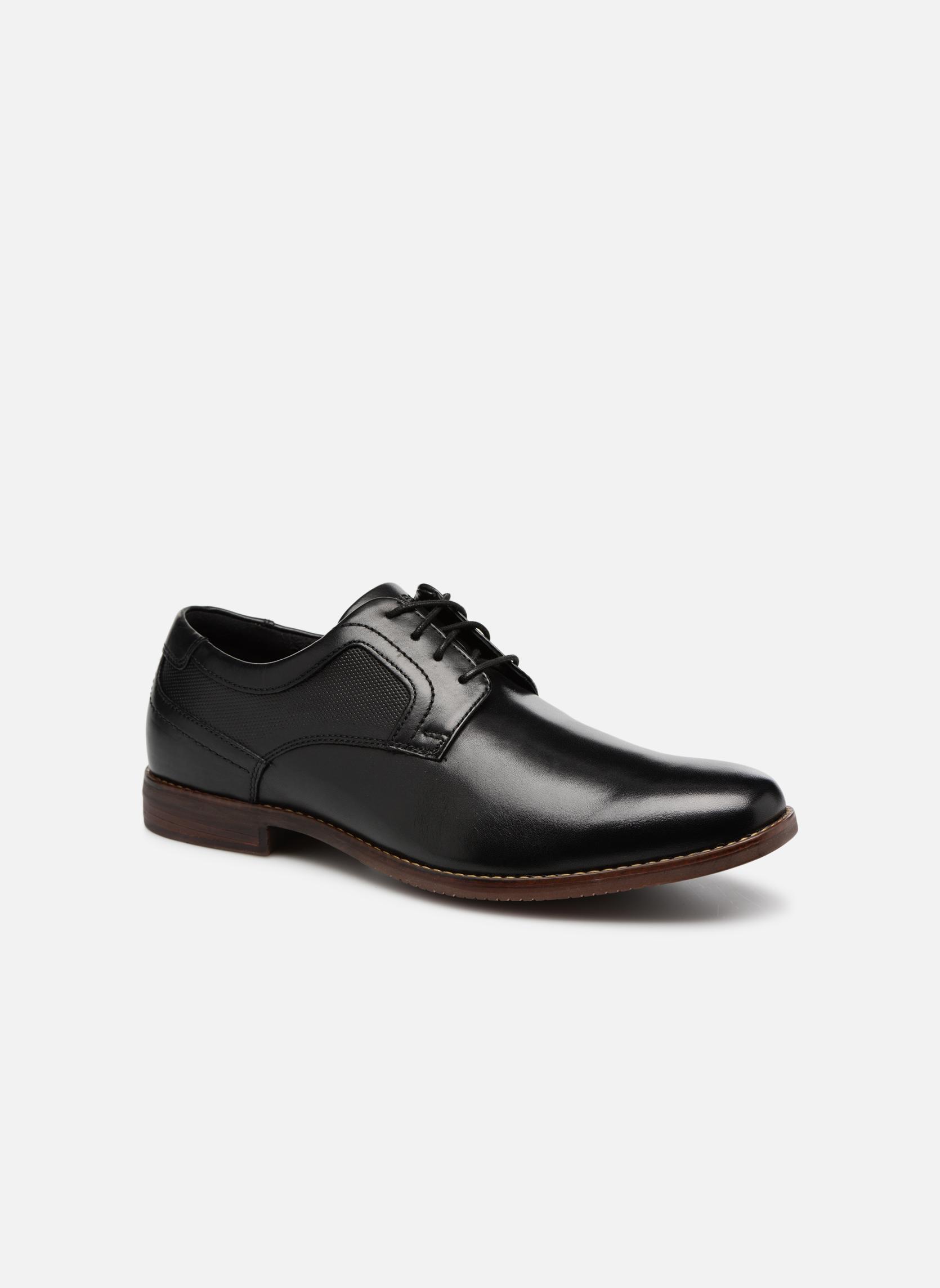 Lace-up shoes Men SP Perf Plain Toe