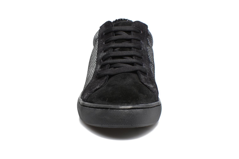 Sneakers Georgia Rose Cemoi Zwart model