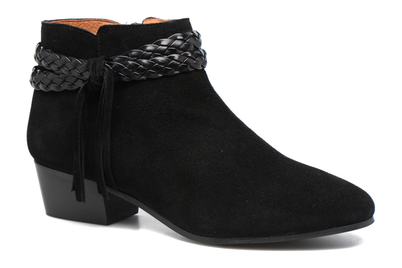 Los últimos zapatos de descuento  para hombres y mujeres  descuento Georgia Rose Cewest (Negro) - Botines  en Más cómodo 4dcb53