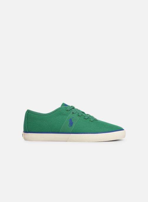 Trainers Polo Ralph Lauren Halford Green back view