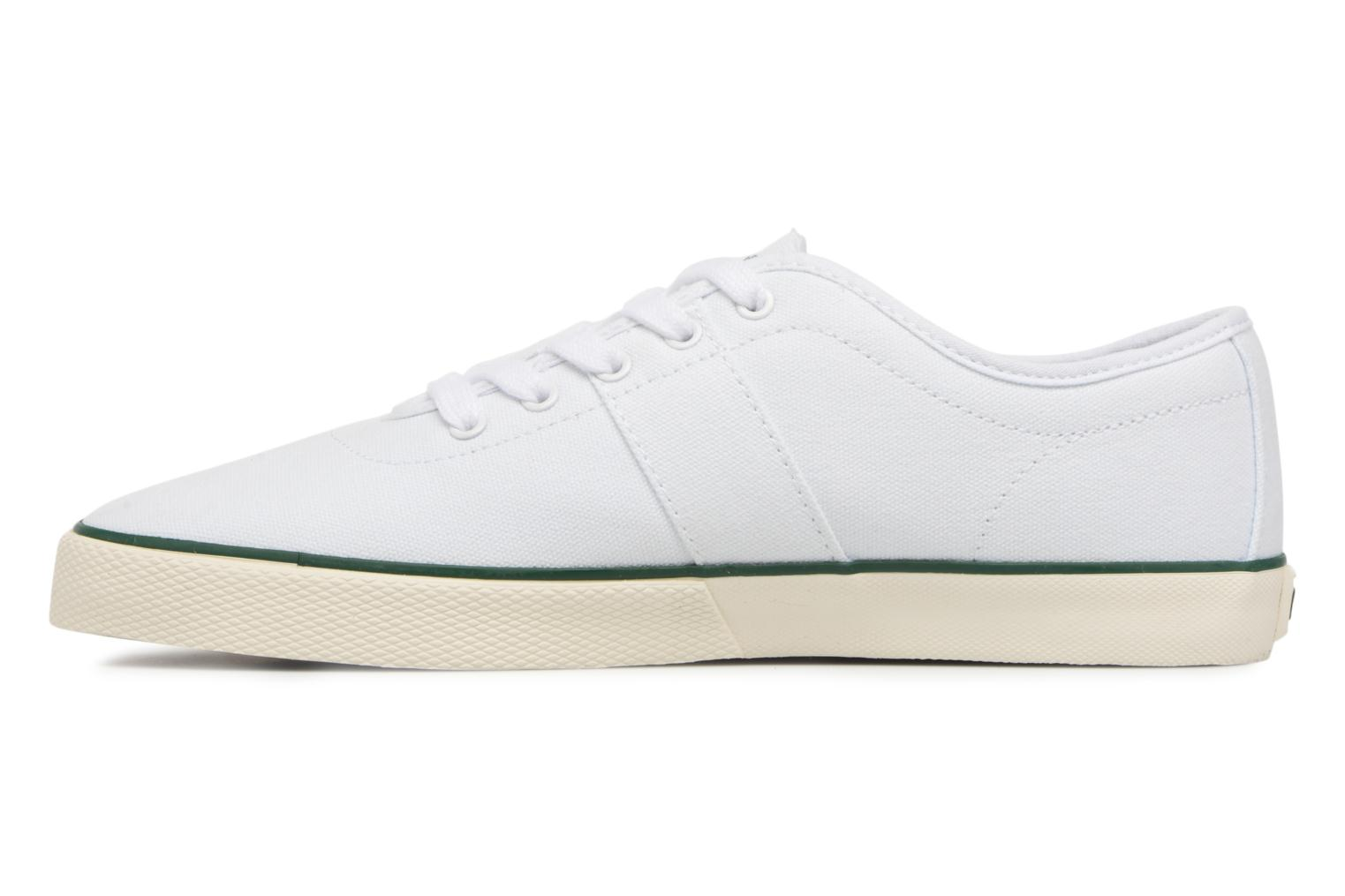 Trainers Polo Ralph Lauren Halford White front view