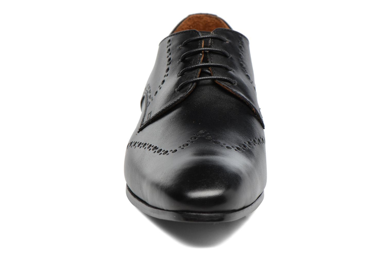 Veterschoenen Marvin&Co Nottage Zwart model