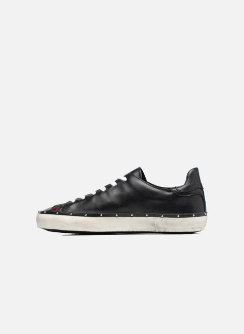 Baskets Michell Nappa Black Flower Rebecca Minkoff pSqUVzM