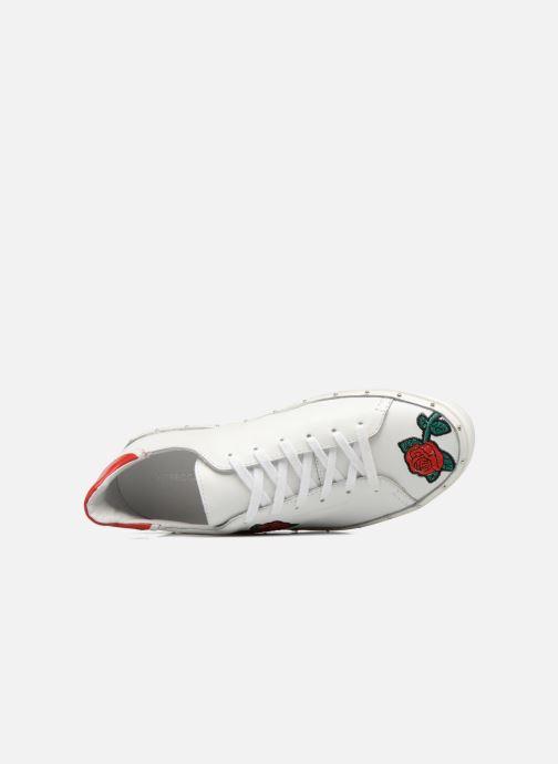 White Minkoff Baskets Michell Nappa Rose Rebecca OilkZTwPXu