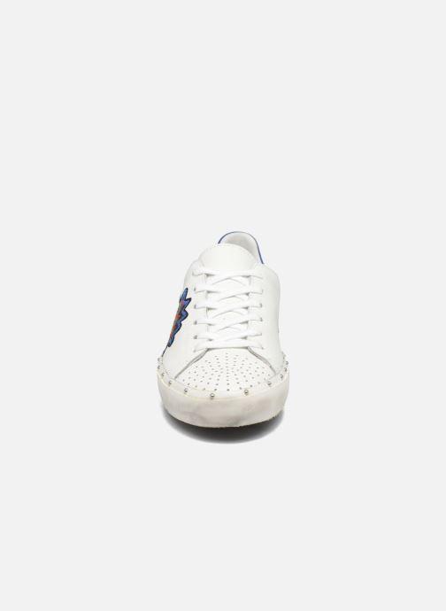 Sneakers Rebecca Minkoff Michell Pop Nappa Wit model