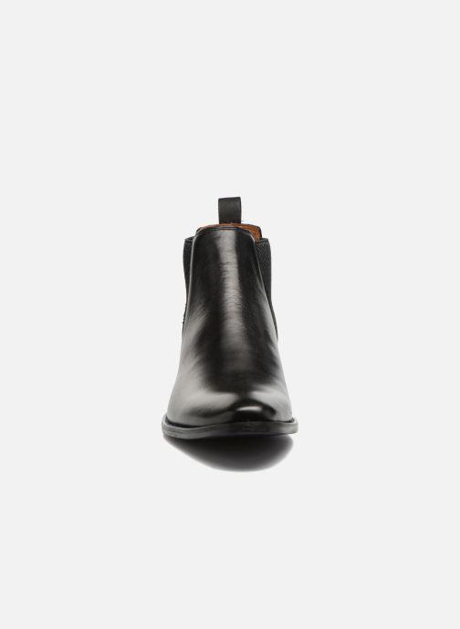 Boots en enkellaarsjes Marvin&Co Newgale Zwart model