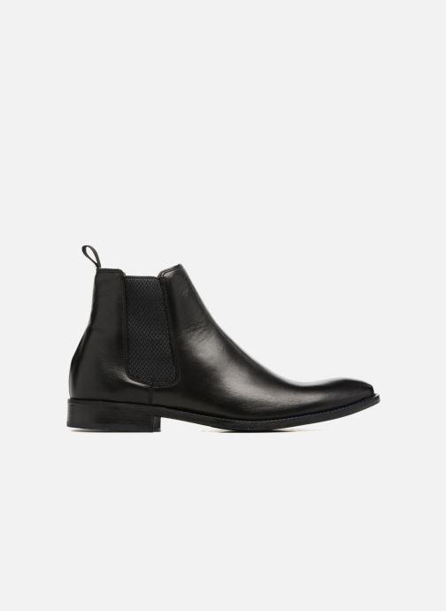 Boots en enkellaarsjes Marvin&Co Newgale Zwart achterkant