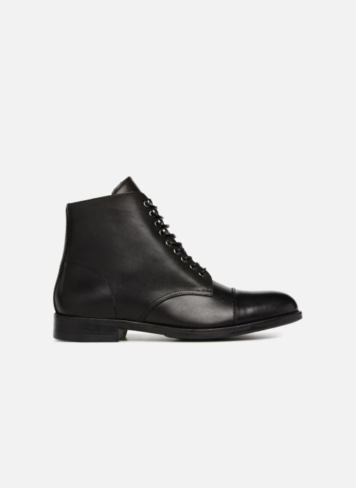 Ankle boots Marvin&co Norham Black back view