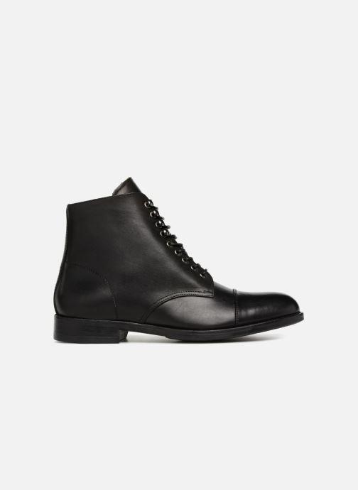 Bottines et boots Marvin&Co Norham Noir vue derrière