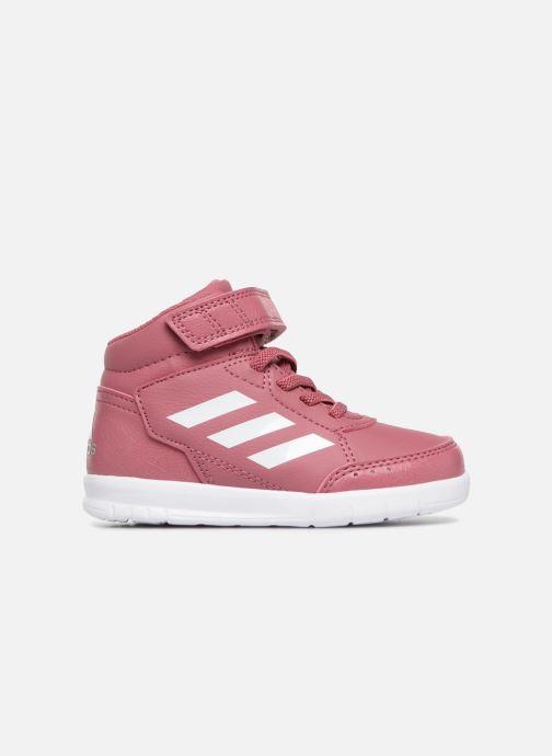 Sneakers adidas performance Altasport Mid El I Paars achterkant