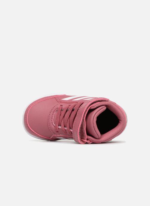Sneakers adidas performance Altasport Mid El I Paars links