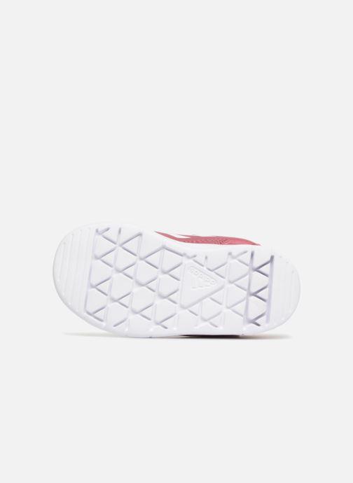 Sneakers adidas performance Altasport Mid El I Paars boven