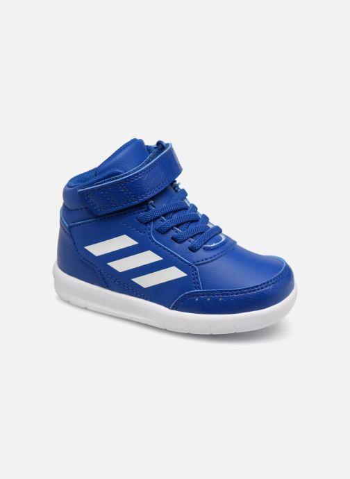 Sneaker Adidas Performance Altasport Mid El I blau detaillierte ansicht/modell