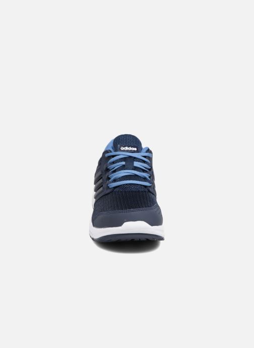 Sport shoes adidas performance Galaxy 4 K Blue model view