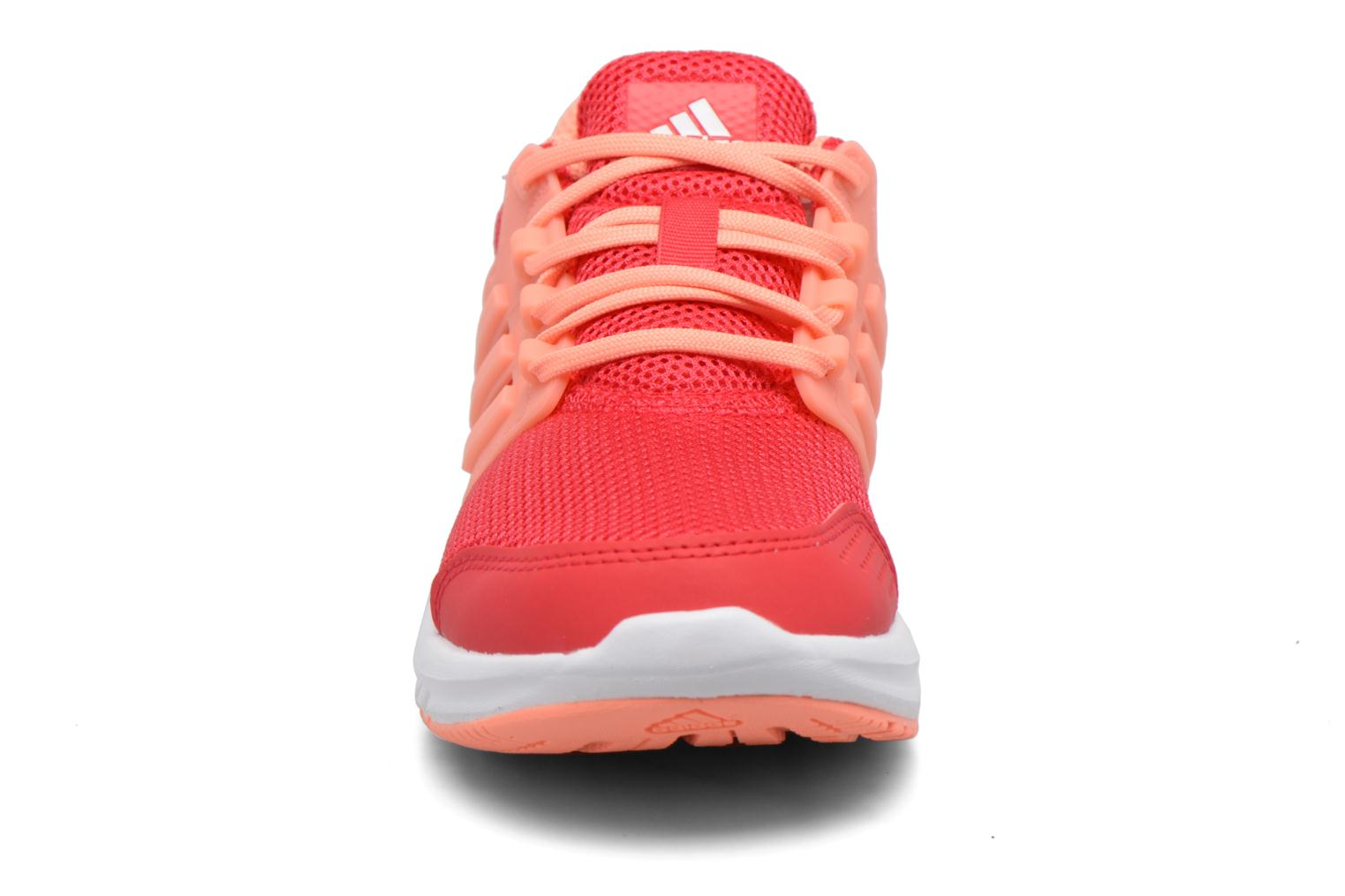 Sport shoes Adidas Performance Galaxy 4 K Pink model view