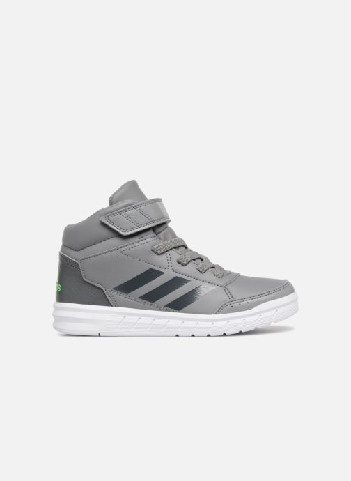 sports shoes 37755 9b04a Baskets adidas performance Altasport Mid El K Gris vue derrière