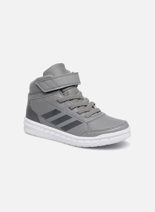 Sneakers Adidas Performance Altasport Mid El K Grijs detail