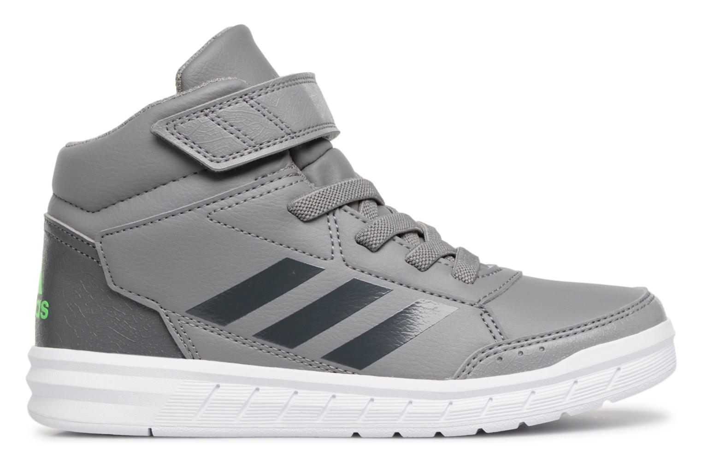 Sneakers Adidas Performance Altasport Mid El K Grijs achterkant