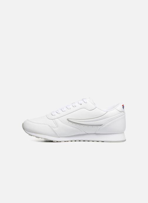 FILA Orbit Low M (Vit) - Sneakers