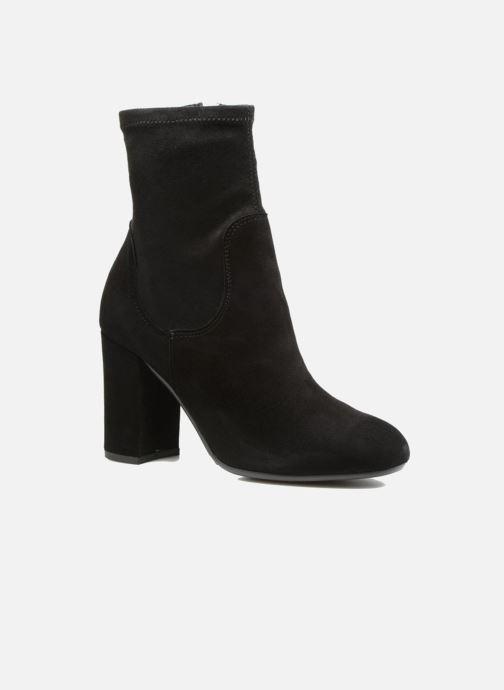 ed23027573d Dune London Oliah (Zwart) - Boots en enkellaarsjes chez Sarenza (306925)