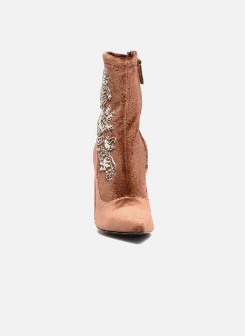Bottines et boots SENSO Ziko I Marron vue portées chaussures