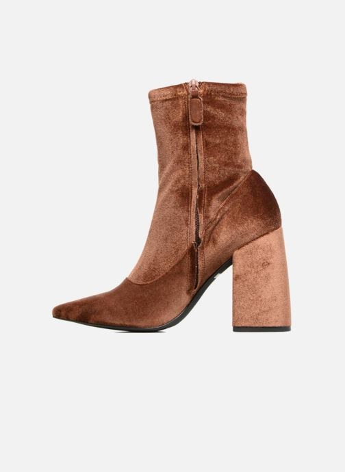 Bottines et boots SENSO Ziko I Marron vue face