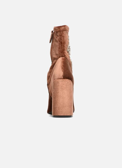 Bottines Ziko Senso Et Chez I marron Boots qdtwar4tSW