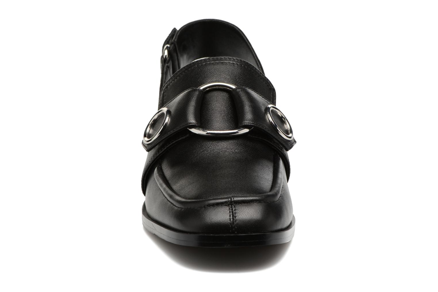 Loafers SENSO Effie I Black model view