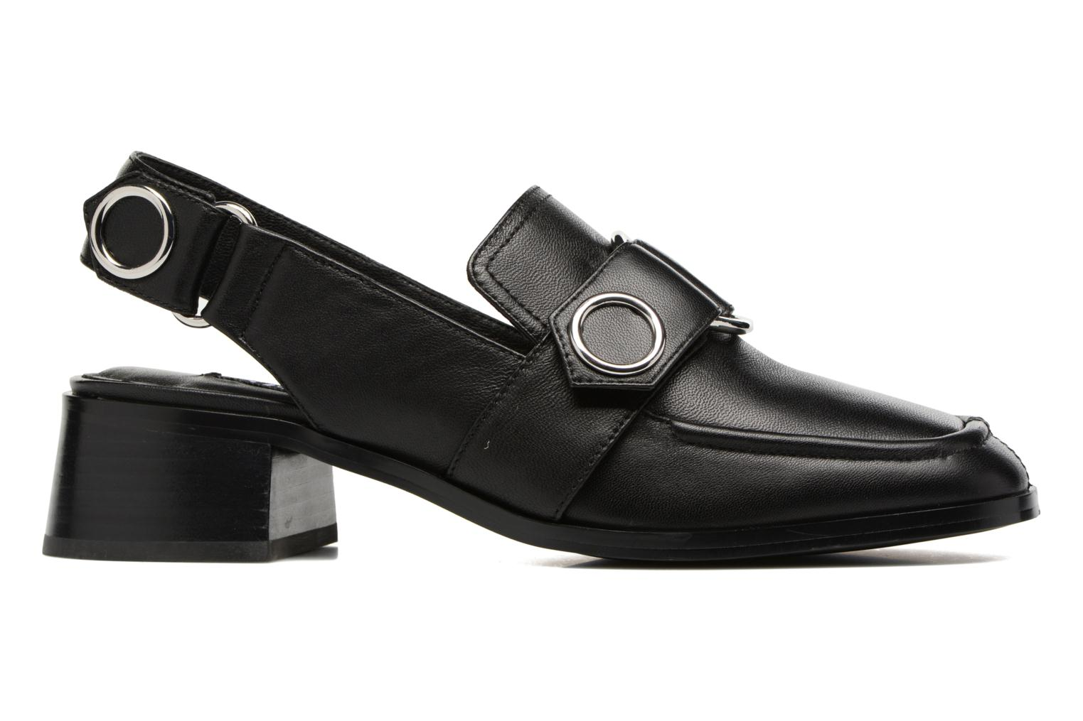 Loafers SENSO Effie I Black back view