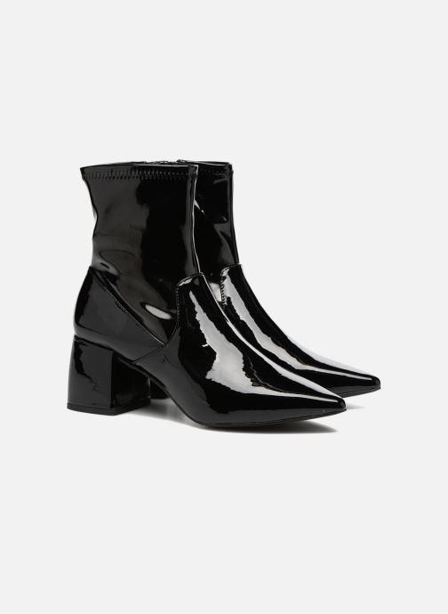 Boots Chez Et Bottines Simone Senso noir gRqUSyB